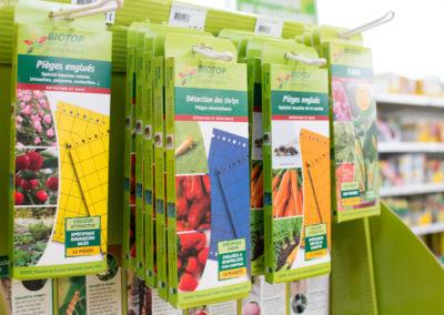 Des accessoires utiles pour le jardin et le potager
